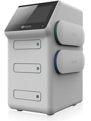 Analizator biochemiczny i immunologiczny Skyla Solution (1)